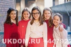 """ЧАСТНАЯ ШКОЛА ДЛЯ ДЕВОЧЕК """"РОУДИН"""" В БРАЙТОНЕ"""