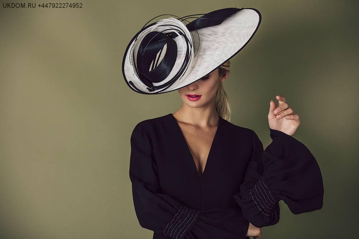 Как изготавливаются шляпы в Англии